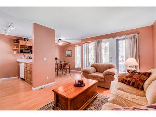 Photo 6: 3 97 GRIER Place NE in Calgary: Greenview House for sale : MLS®# C4013215
