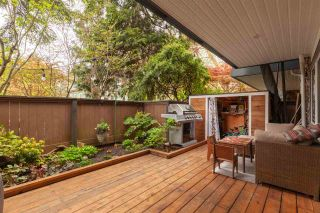 """Photo 21: 103 1484 CHARLES Street in Vancouver: Grandview Woodland Condo for sale in """"LANDMARK ARMS"""" (Vancouver East)  : MLS®# R2575093"""