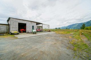 Photo 29: 5111 TOLMIE Road in Abbotsford: Sumas Prairie House for sale : MLS®# R2573312