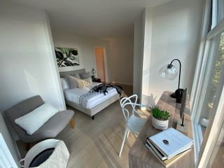 """Photo 13: A503 431 PACIFIC Street in Vancouver: Yaletown Condo for sale in """"PACIFIC POINT"""" (Vancouver West)  : MLS®# R2619355"""