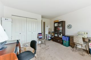 "Photo 36: 407 777 EIGHTH Street in New Westminster: Uptown NW Condo for sale in ""Moody Gardens"" : MLS®# R2479408"