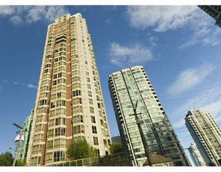 """Photo 2: PH 4 867 HAMILTON ST in Vancouver: Downtown VW Condo for sale in """"JARDINE'S LOOKOUT"""" (Vancouver West)  : MLS®# V601109"""
