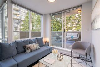 "Photo 4: 509 1055 RICHARDS Street in Vancouver: Downtown VW Condo for sale in ""The Donovan"" (Vancouver West)  : MLS®# R2496959"