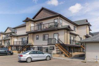 Photo 1: 37 840 156 Street in Edmonton: Zone 14 Carriage for sale : MLS®# E4237243