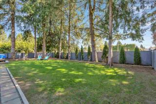 Photo 34: 21436 117 Avenue in Maple Ridge: West Central House for sale : MLS®# R2577009