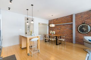 """Photo 30: 401 1072 HAMILTON Street in Vancouver: Yaletown Condo for sale in """"The Crandrall"""" (Vancouver West)  : MLS®# R2620695"""