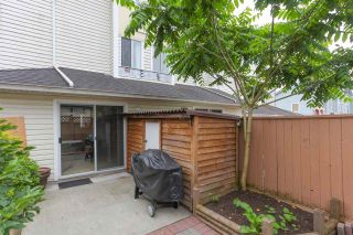 """Photo 17: 20 22411 124 Avenue in Maple Ridge: East Central Townhouse for sale in """"CREEKSIDE VILLAGE"""" : MLS®# R2177898"""