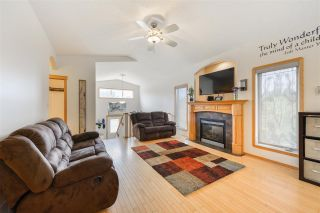 Photo 5: 70 Willowview Boulevard: Rural Parkland County House for sale : MLS®# E4226624