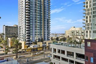 Photo 10: DOWNTOWN Condo for sale : 1 bedrooms : 1262 Kettner Blvd. #704 in San Diego