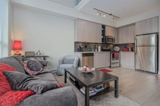 """Photo 5: 301 3090 GLADWIN Road in Abbotsford: Central Abbotsford Condo for sale in """"Hudsons Loft"""" : MLS®# R2441668"""