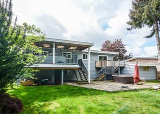 Photo 7: 34583 VOSBURGH Avenue in Mission: Hatzic House for sale : MLS®# R2058443