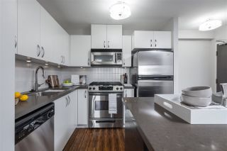 """Photo 16: 1608 151 W 2ND Street in North Vancouver: Lower Lonsdale Condo for sale in """"SKY"""" : MLS®# R2540259"""