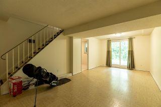 Photo 23: 171 Ridgewood Terrace: St. Albert Townhouse for sale : MLS®# E4239281