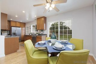 Photo 10: CLAIREMONT House for sale : 3 bedrooms : 5272 Appleton St in San Diego