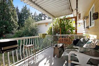 Photo 20: 34564 KENT Avenue in Abbotsford: Abbotsford East House for sale : MLS®# R2118135