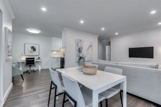 """Photo 9: 306 1250 W 12TH Avenue in Vancouver: Fairview VW Condo for sale in """"Kensington Place"""" (Vancouver West)  : MLS®# R2522792"""