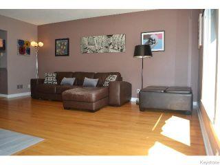 Photo 4: 50 Hind Avenue in WINNIPEG: St James Residential for sale (West Winnipeg)  : MLS®# 1519306