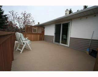 Photo 14: 2416 29 Avenue SW in CALGARY: Richmond Park Knobhl Residential Detached Single Family for sale (Calgary)  : MLS®# C3394096