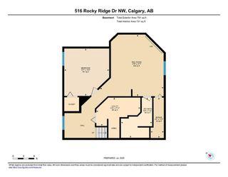 Photo 34: 516 ROCKY RIDGE Drive NW in Calgary: Rocky Ridge Detached for sale : MLS®# A1012891