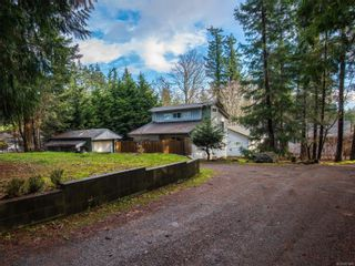 Photo 1: 1490 Hudson Rd in : CV Comox Peninsula House for sale (Comox Valley)  : MLS®# 851484