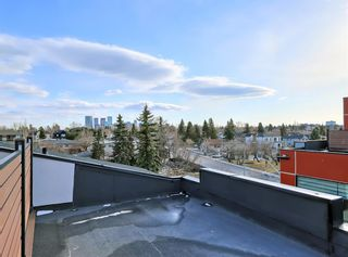 Photo 28: 105 408 27 Avenue NE in Calgary: Winston Heights/Mountview Row/Townhouse for sale : MLS®# A1089624