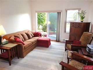 Photo 5: 103 1485 Garnet Rd in VICTORIA: SE Cedar Hill Condo for sale (Saanich East)  : MLS®# 677194
