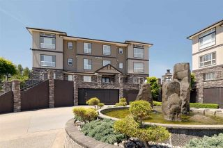"""Photo 3: A315 33755 7 Avenue in Mission: Mission BC Condo for sale in """"The Mews"""" : MLS®# R2591657"""