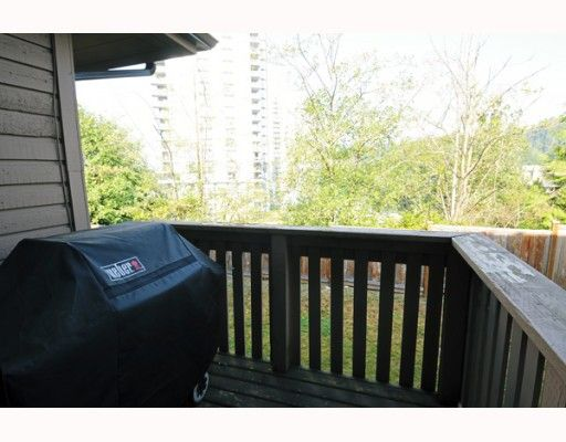 """Photo 8: Photos: 504 LEHMAN Place in Port_Moody: North Shore Pt Moody Townhouse for sale in """"Eagle Point"""" (Port Moody)  : MLS®# V783524"""