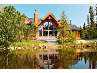 Photo 5: 231036 FORESTRY: Bragg Creek House for sale : MLS®# C4022583