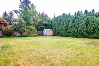 Photo 32: 33224 ALTA Avenue in Abbotsford: Abbotsford West House for sale : MLS®# R2492702