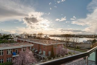 Photo 8: 413 21 Erie St in : Vi James Bay Condo for sale (Victoria)  : MLS®# 869060