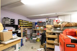 Photo 22: 110 2525 MCCALLUM Road in Abbotsford: Central Abbotsford Business for sale : MLS®# C8035548