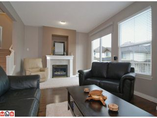 Photo 6: 19 35287 Old Yale Road in Abbotsford: Townhouse for sale : MLS®# F1203306