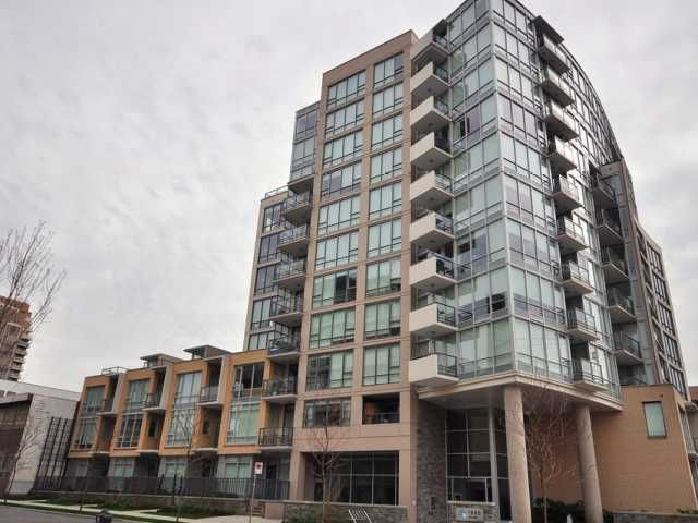 """Main Photo: 1002 1690 W 8TH Avenue in Vancouver: Fairview VW Condo for sale in """"MUSEE"""" (Vancouver West)  : MLS®# V817962"""