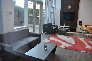 """Photo 15: 1508 1308 HORNBY Street in Vancouver: Downtown VW Condo for sale in """"SALT"""" (Vancouver West)  : MLS®# R2310699"""