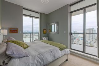 "Photo 4: 2003 610 VICTORIA Street in New Westminster: Downtown NW Condo for sale in ""THE POINT"" : MLS®# R2386617"