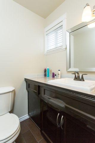 Photo 12: 11898 229th STREET in MAPLE RIDGE: Home for sale : MLS®# V1050402
