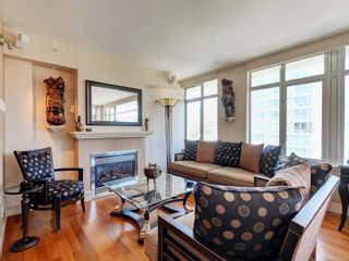 Photo 3: N707 737 Humboldt St in : Vi Downtown Condo for sale (Victoria)  : MLS®# 882584