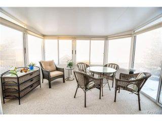 Photo 13: 100 Blackwood Bay in WINNIPEG: Fort Garry / Whyte Ridge / St Norbert Residential for sale (South Winnipeg)  : MLS®# 1500601
