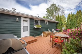 Photo 29: 133 Lloyd Crescent in Saskatoon: Pacific Heights Residential for sale : MLS®# SK869873