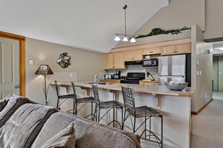 Photo 8: 413 1160 Railway Avenue: Canmore Apartment for sale : MLS®# A1148007