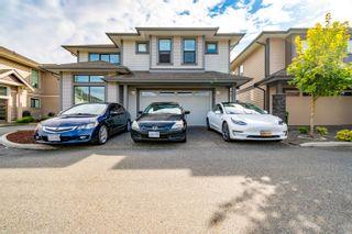 Main Photo: 9 7196 EVANS Road in Chilliwack: Sardis West Vedder Rd House for sale (Sardis)  : MLS®# R2620018