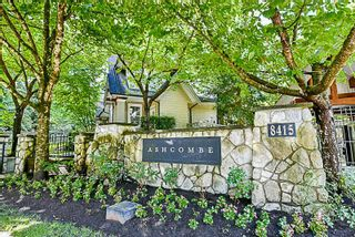 Photo 2: 54 8415 CUMBERLAND PLACE in Burnaby: The Crest Townhouse for sale (Burnaby East)  : MLS®# R2220013