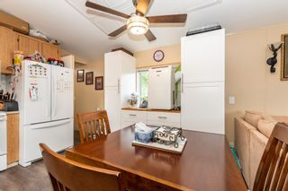 """Photo 9: 24 62790 FLOOD HOPE Road in Hope: Hope Center Manufactured Home for sale in """"SILVER RIDGE ESTATES"""" : MLS®# R2602914"""