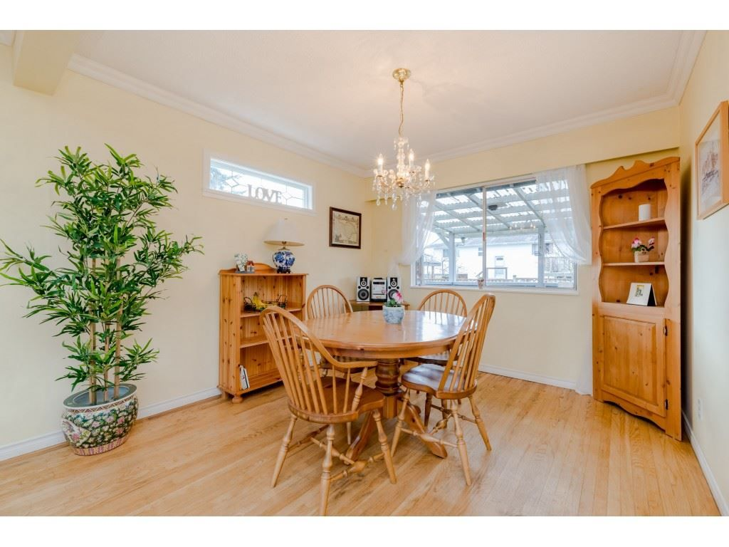 Photo 5: Photos: 1425 STEWART Place in Port Coquitlam: Lower Mary Hill House for sale : MLS®# R2448698