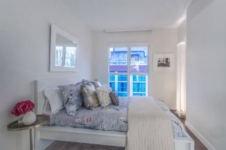 """Photo 16: 807 1188 HOWE Street in Vancouver: Downtown VW Condo for sale in """"1188 HOWE"""" (Vancouver West)  : MLS®# R2162667"""