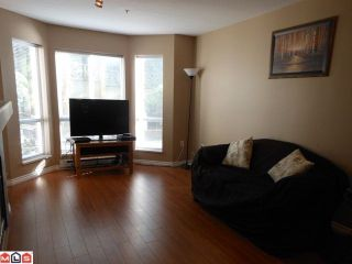 """Photo 3: 111 9979 140TH Street in Surrey: Whalley Condo for sale in """"Sherwood Green"""" (North Surrey)  : MLS®# F1200214"""