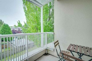 """Photo 19: 347 8300 GENERAL CURRIE Road in Richmond: Brighouse South Townhouse for sale in """"CAMELIA GARDEN"""" : MLS®# R2581349"""