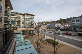 """Photo 22: 204 2525 CLARKE Street in Port Moody: Port Moody Centre Condo for sale in """"THE STRAND"""" : MLS®# R2545732"""