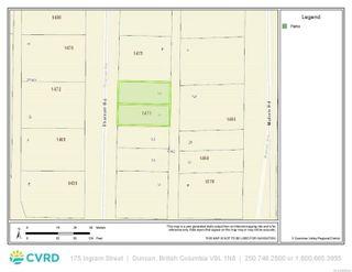 Photo 6: Lot 10&11 Tharratt Rd in : ML Shawnigan Land for sale (Malahat & Area)  : MLS®# 858565